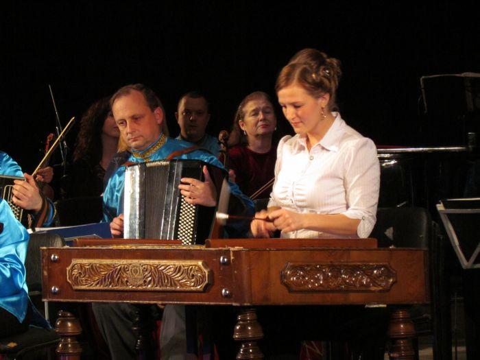 Супруга президента оценила мариупольский «Музичний листопад» ( ФОТО), фото-5