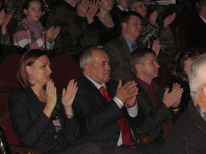 Супруга президента оценила мариупольский «Музичний листопад» ( ФОТО), фото-8