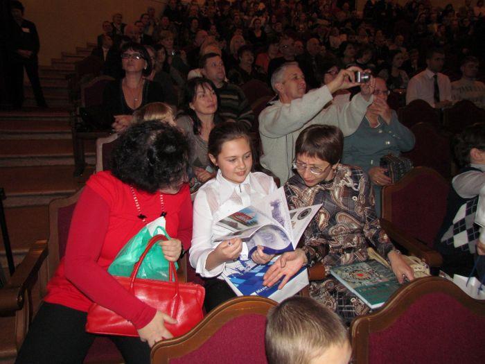 Супруга президента оценила мариупольский «Музичний листопад» ( ФОТО), фото-13