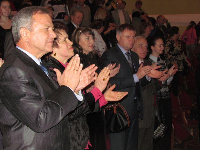 Супруга президента оценила мариупольский «Музичний листопад» ( ФОТО), фото-14