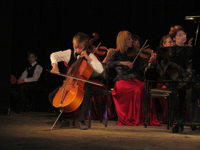 Супруга президента оценила мариупольский «Музичний листопад» ( ФОТО), фото-11