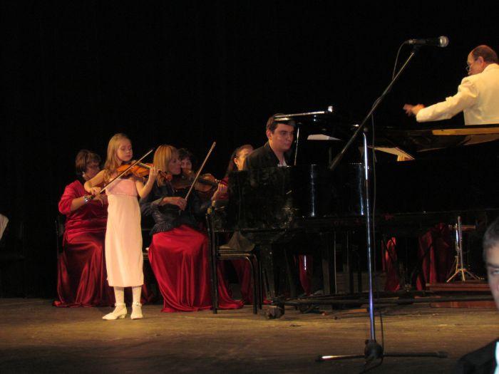 Супруга президента оценила мариупольский «Музичний листопад» ( ФОТО), фото-10