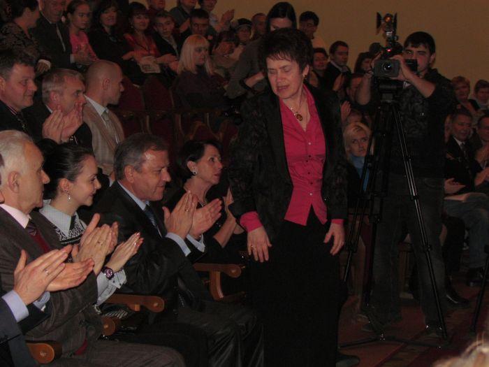 Супруга президента оценила мариупольский «Музичний листопад» ( ФОТО), фото-4