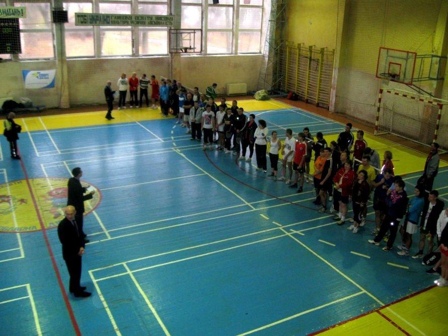 Badminton 001
