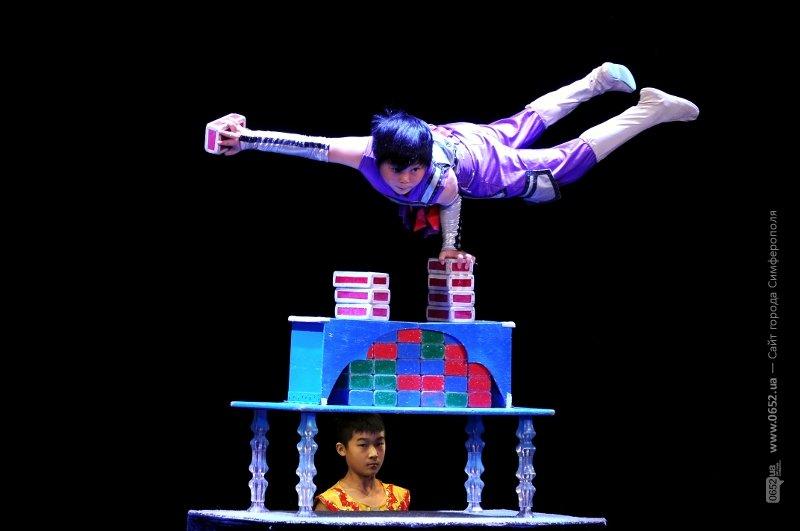 цирк 027