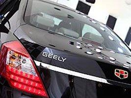 Geely Emgrand EC7 в очередной раз занял первое место в Украине среди автомобилей D-класса, фото-1