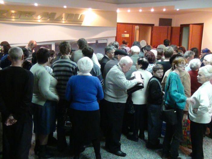 В Мариуполе наградили людей с ограниченными физическими возможностями (ФОТО), фото-6