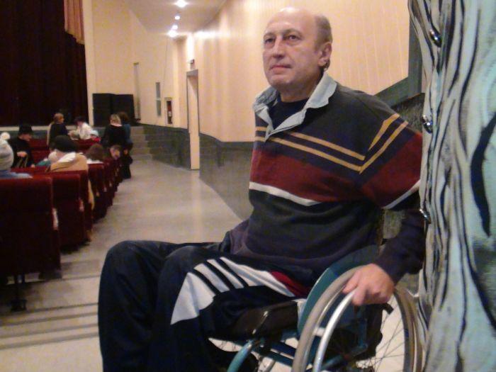 В Мариуполе наградили людей с ограниченными физическими возможностями (ФОТО), фото-5
