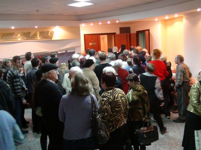 В Мариуполе наградили людей с ограниченными физическими возможностями (ФОТО), фото-1