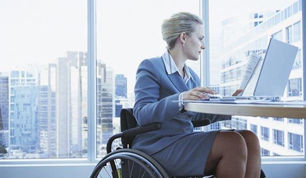 В этом году на Полтавщине трудоустроили на 20% больше инвалидов, фото-1