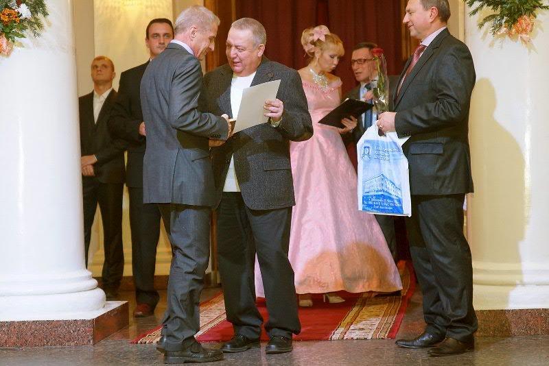 В Днепропетровске прошел светский бал в лучших традициях дореволюционных времен (ФОТО), фото-4