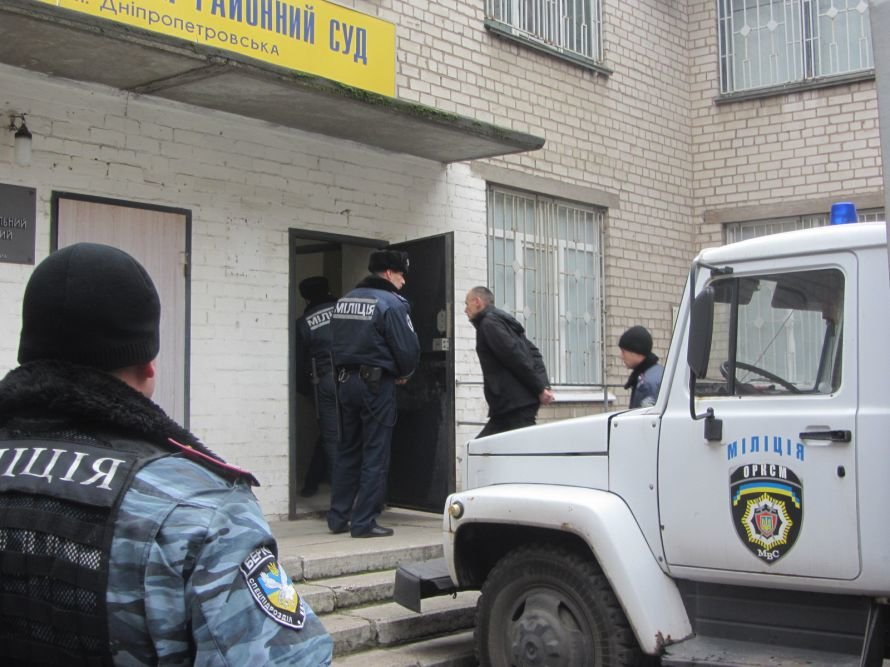 В Днепропетровске снова будут судить «террористов», фото-2