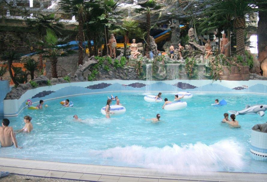 Волновой бассейн