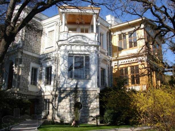 Крым дом No.3