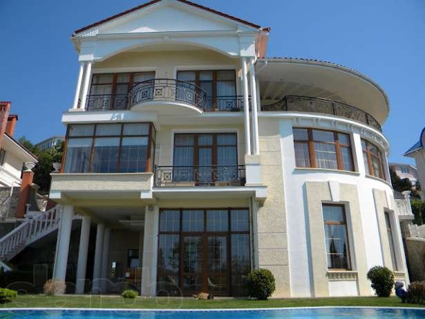 Крым дом No.5