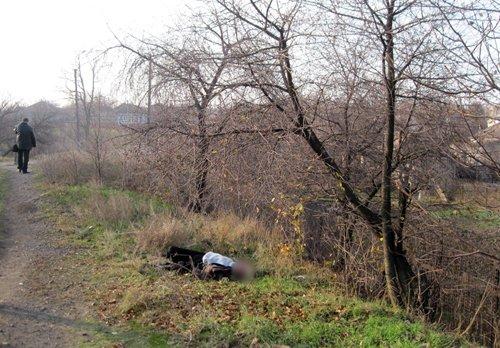 В Мариуполе сын опознал свою погибшую мать по фотографии в СМИ (ФОТО), фото-1
