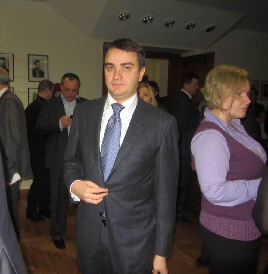Днепропетровских оппозиционеров обезглавили. Но ненадолго, фото-1