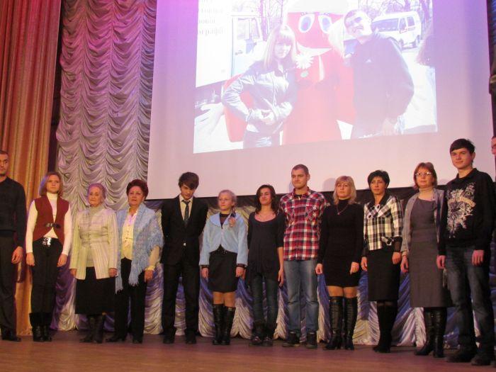 В Мариуполе наградили лучших желающих работать за «спасибо» (ФОТО), фото-6