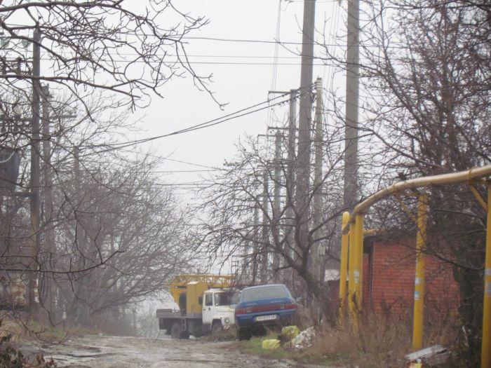 Да будет свет: Новоселовку обещают снабжать электричеством бесперебойно  ( Фото), фото-3