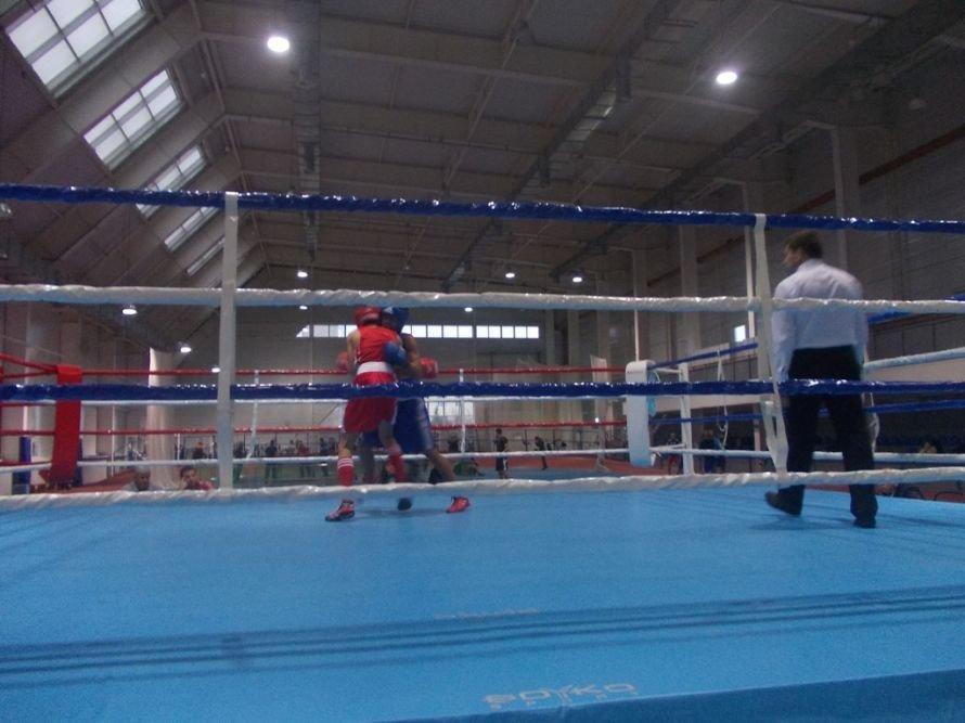 На артемовском ринге собрались боксеры из  пяти стран, фото-1