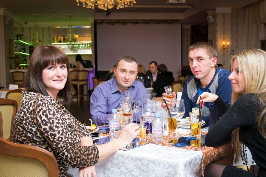 В Харькове прошла дегустация коньяка от всемирно известного Дома Martell, фото-6