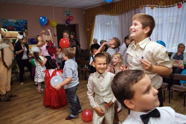 Деды Морозы, где вы? Дети-инвалиды Центра соцреабилитации ждут от Нового года чуда, фото-3