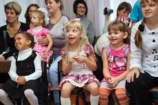 Деды Морозы, где вы? Дети-инвалиды Центра соцреабилитации ждут от Нового года чуда, фото-4