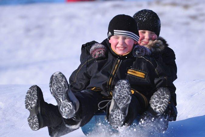 Зимние каникулы в Кременчуге продлятся 16 дней, фото-1