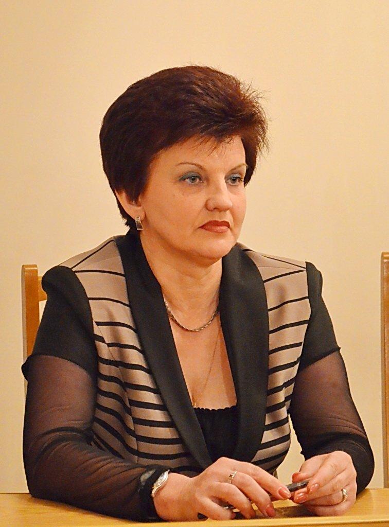 У Житомирі призначено нового начальника управління освіти, фото-1