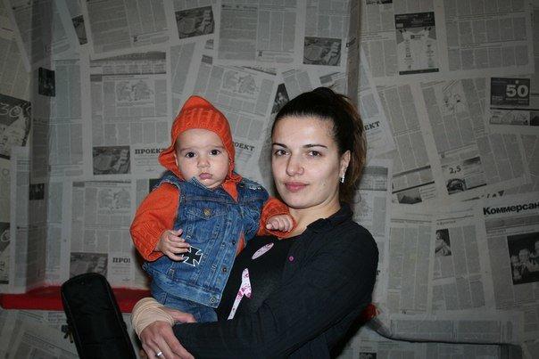 Днепропетровские рокеры пленяли своих поклонников «жаром» и «алкоголем» (ФОТО), фото-1