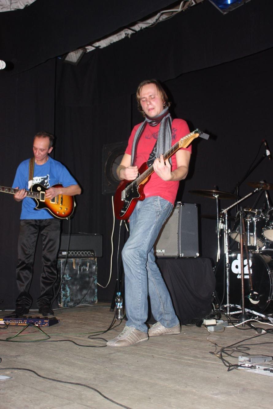 Группа «ЛихоЛесье» дала большой сольный концерт в родном городе Горловка, фото-1