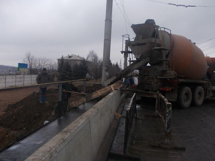 Артемовск: мост по Леваневского откроют 20 декабря, фото-2