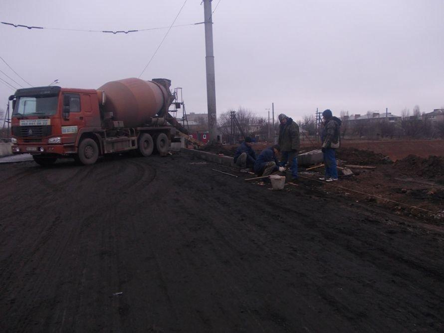 Артемовск: мост по Леваневского откроют 20 декабря, фото-5