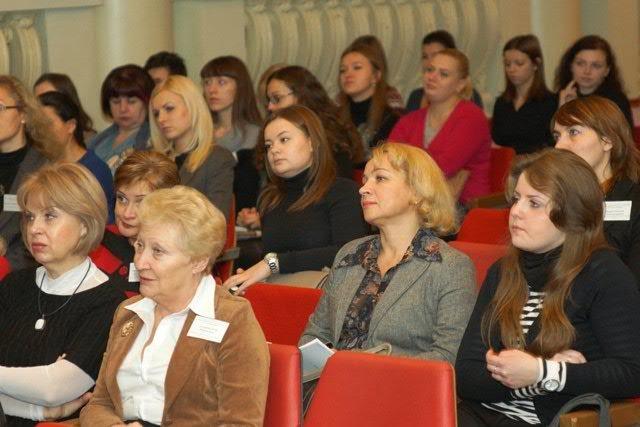 Полвека назад в Днепропетровске профессионально занялись изучением английской словесности (ФОТО), фото-3