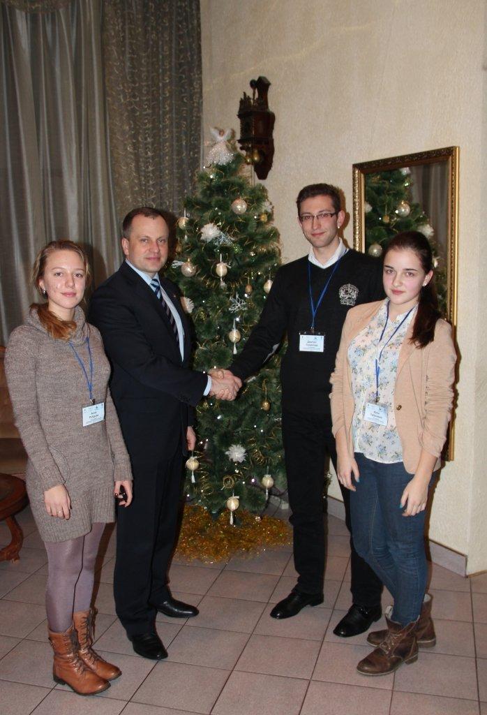 Юні журналісти з Житомира краще всіх розповіли про ОСББ (ФОТО, ВІДЕО), фото-1