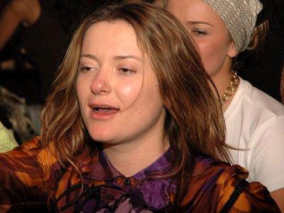 После развода Могилевская перестала пользоваться косметикой? (фото) , фото-1