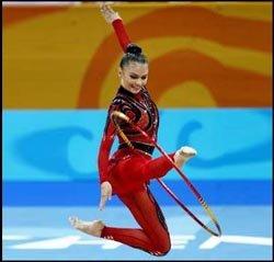 Кабаева - снова лучшая, фото-1