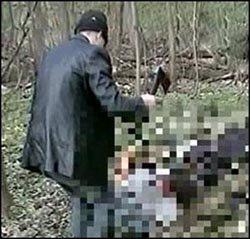 Страшная казнь стала достоянием общественности, фото-1