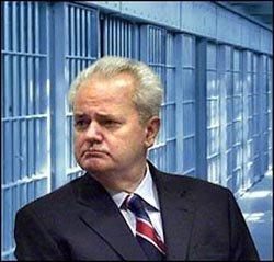 Слободан Милошевич найден мертвым!, фото-1