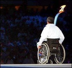 Первый день Паралимпиады принес 6 медалей, фото-1