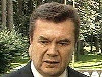 """В.Янукович: Мы можем объединиться с """"Нашей Украиной"""", фото-1"""