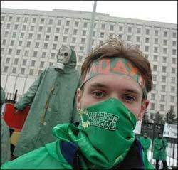 У ЦИК начата массовая бессрочная голодовка до отставки Кабмина! ФОТО, фото-1
