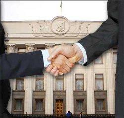 Ехануров готовится к союзу с Тимошенко!, фото-1