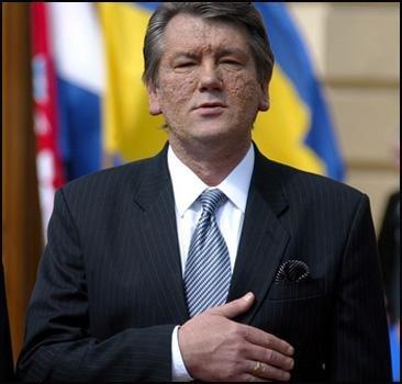 Ющенко потребовал ускорить подсчет голосов, фото-1