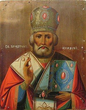 Сегодня православные отмечают День святого Николая Чудотворца., фото-1