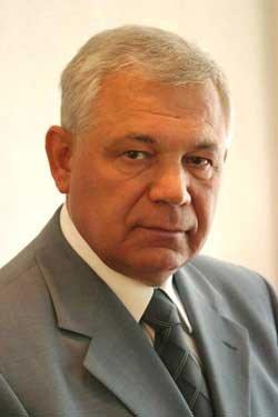 Новый губернатор Донецкой области - Логвиненко. Ющенко подписал Указ, фото-1