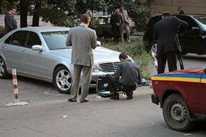 Расстрелянный в Донецке Адамян имел отношение к преступному миру. , фото-1