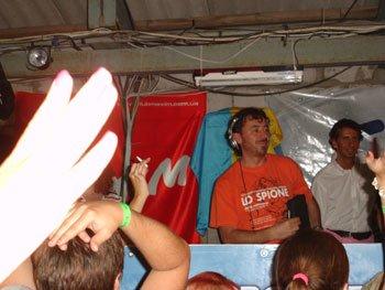 Бенни Бенасси провел вечеринку в Мелекино (фото), фото-1