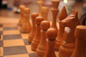 12 сентября начнется полуфинал города по шахматам., фото-1