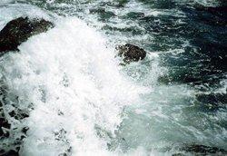 На Азовском побережье обнаружен труп мужчины, который погиб во время шторма, фото-1
